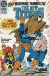 New Titans #86 comic books for sale