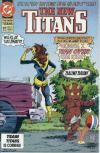 New Titans #87 comic books for sale