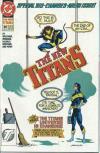 New Titans #89 comic books for sale