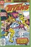 New Titans #92 comic books for sale