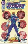 New Titans #99 comic books for sale