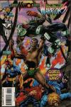 New Warriors #57 comic books for sale
