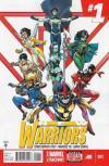 New Warriors # comic book complete sets New Warriors # comic books