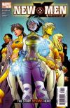 New X-Men Academy X comic books