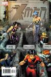 New X-Men Academy X #27 comic books for sale