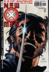 New X-Men #115 Comic Books - Covers, Scans, Photos  in New X-Men Comic Books - Covers, Scans, Gallery