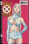 New X-Men #116 comic books for sale
