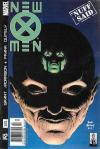 New X-Men #121 Comic Books - Covers, Scans, Photos  in New X-Men Comic Books - Covers, Scans, Gallery