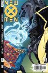 New X-Men #124 comic books for sale