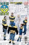New X-Men #135 comic books for sale