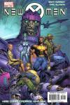 New X-Men #154 comic books for sale