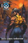 New X-Men #7 comic books for sale