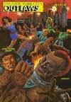 New York City Outlaws Comic Books. New York City Outlaws Comics.