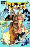 Next Men: Aftermath #42 comic books for sale