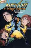 Nexus #32 comic books for sale