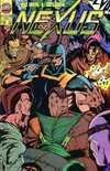 Nexus #63 comic books for sale