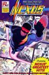 Nexus FCBD 2007 #1 comic books for sale