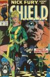 Nick Fury: Agent of SHIELD #22 comic books for sale