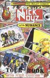 Nick Noyz Comic Books. Nick Noyz Comics.