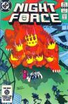Night Force #12 comic books for sale