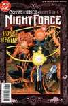 Night Force #8 comic books for sale