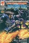 Night Man #12 comic books for sale
