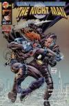 Night Man #14 comic books for sale
