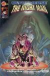 Night Man #15 comic books for sale