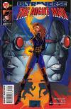 Night Man #23 comic books for sale