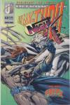 Night Man #3 comic books for sale