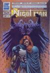 Night Man #4 comic books for sale
