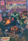 Night Man #6 comic books for sale