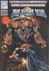 Night Man #9 comic books for sale