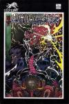 Night Master Comic Books. Night Master Comics.