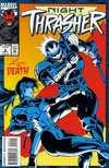 Night Thrasher #2 comic books for sale