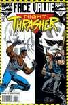Night Thrasher #6 comic books for sale