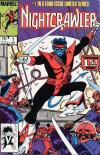 Nightcrawler Comic Books. Nightcrawler Comics.