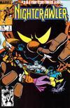 Nightcrawler #3 comic books for sale