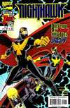 Nighthawk comic books