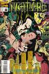 Nightmare #2 comic books for sale