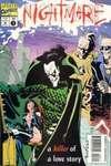 Nightmare #3 comic books for sale