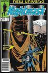 Nightmask #8 comic books for sale