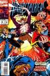 Nightstalkers #13 comic books for sale
