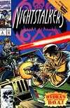 Nightstalkers #2 comic books for sale