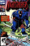 Nightstalkers #3 comic books for sale