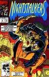 Nightstalkers #4 comic books for sale