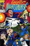 Nightstalkers #6 comic books for sale