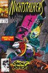 Nightstalkers #7 comic books for sale