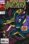 Nightstalkers #9 comic books for sale