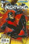 Nightwing Comic Books. Nightwing Comics.
